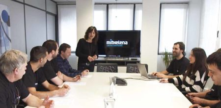 MITXELENA - Consultancy in large-scale machining