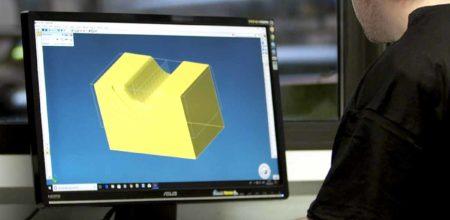 MITXELENA - Programmation CNC/CAM/CAD