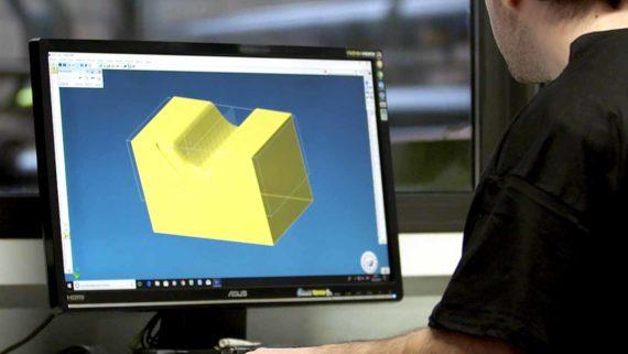 MITXELENA - CNC/CAM/CAD Programming