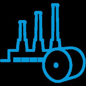 MITXELENA - Secteurs et applications - Industrie papetière